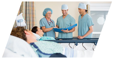Coastal Anaesthesia Providers - Anaesthetics